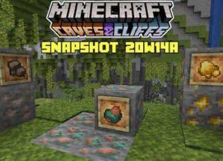 Minecraft Snapshot 1.18 cho thấy thế hệ địa hình mới tuyệt đẹp Phần 2