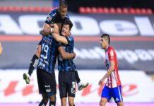 Nhận định bóng đá Atletico San Luis vs Queretaro, 09h00 ngày 3/8