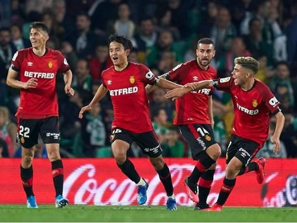 Nhận định kèo Tài Xỉu Mallorca vs Real Betis (00h30 ngày 15/8)