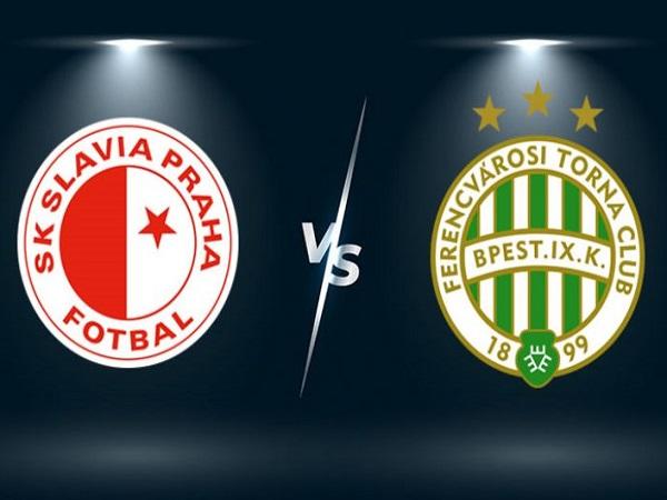 Nhận định Slavia Praha vs Ferencvaros – 00h00 11/08, Cúp C1 Châu Âu