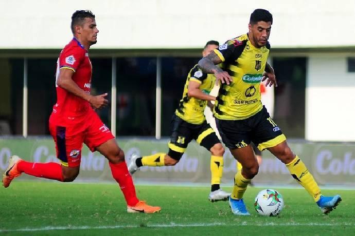 Nhận định, soi kèo Deportivo Pasto vs Alianza Petrolera, 8h ngày 26/8