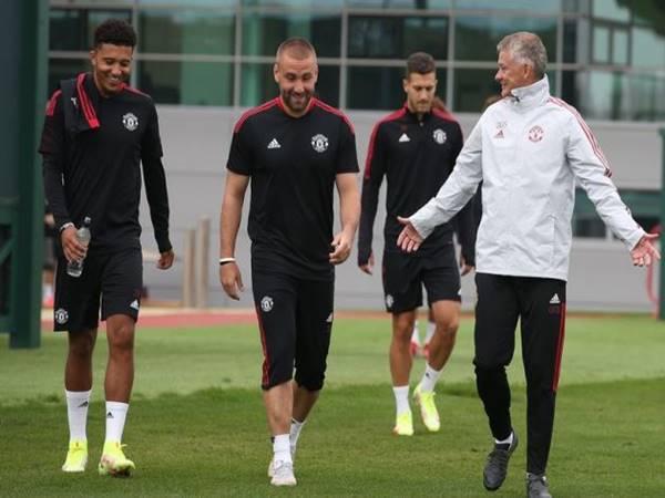 Tin thể thao 19/8: Man United chuẩn bị thực hiện phi vụ bất ngờ