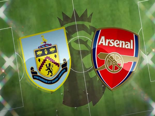 Soi kèo Châu Á Burnley vs Arsenal, 21h00 ngày 18/9/2021 NHA