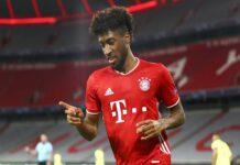 Chuyển nhượng BĐ Anh 21/9: Liverpool và Tottenham nhắm sao Bayern