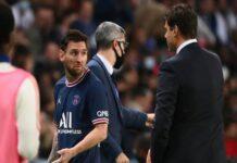 Tin bóng đá PSG 23/9: Messi lo lỡ hẹn PSG đại chiến Man City ở Cúp C1