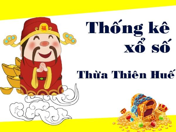 Thống kê xổ số Thừa Thiên Huế 11/10/2021